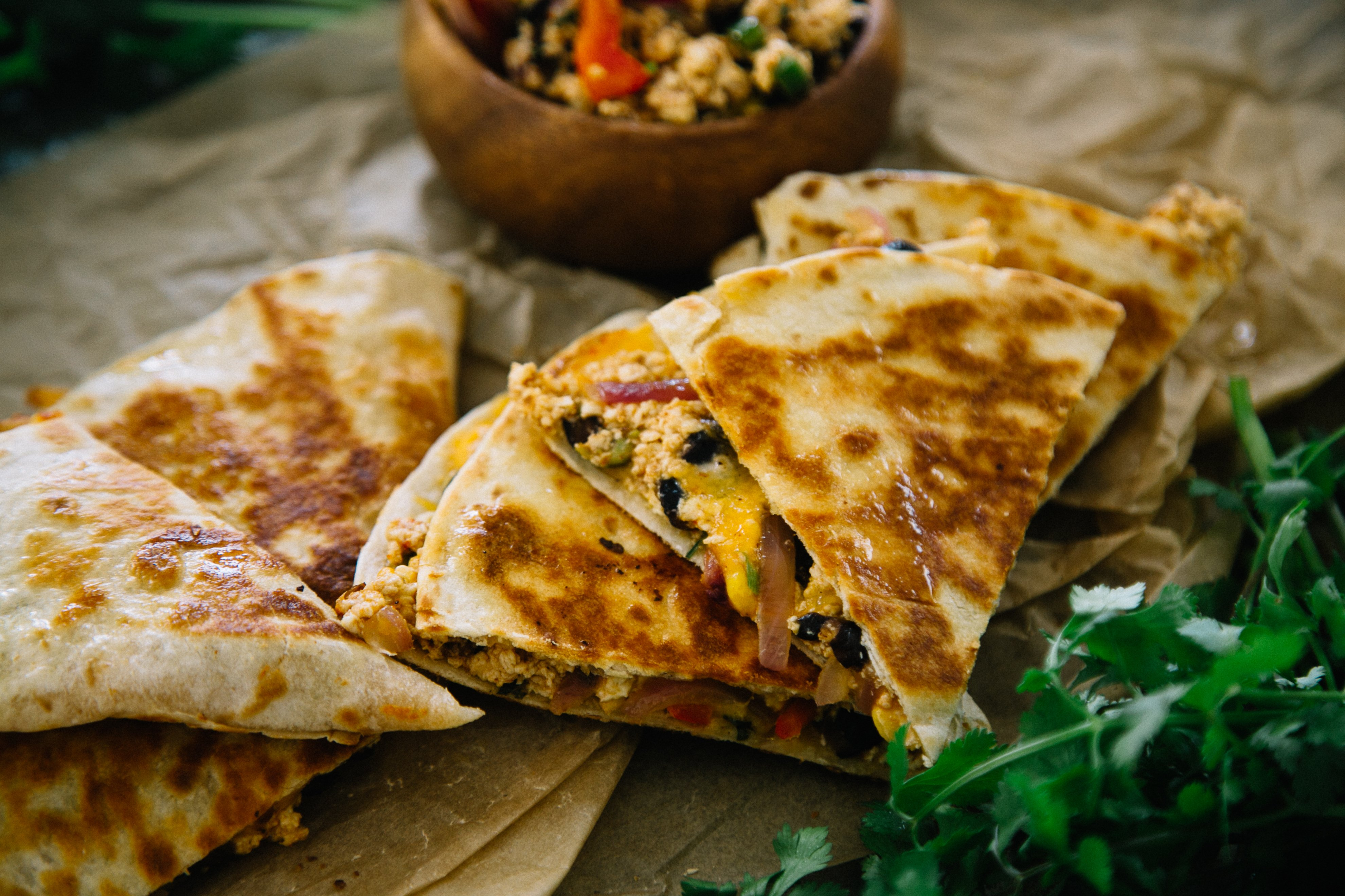 Image result for quesadillas
