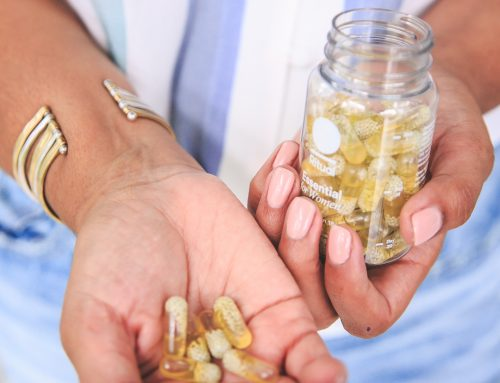 Ritual: A Complete Review of the Multivitamin That Has Become My Healthy Obsession!